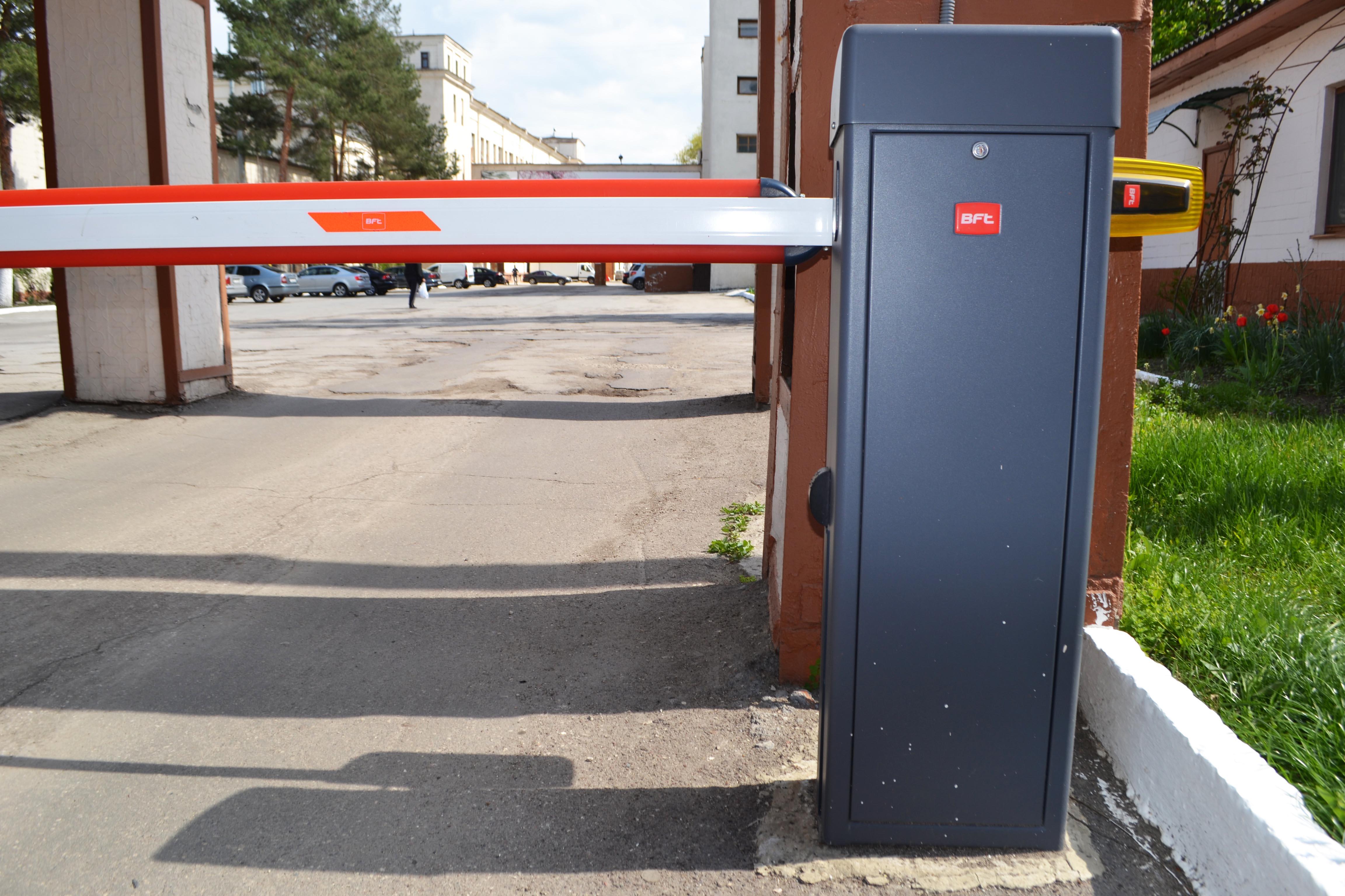 Найти автоматические гаражные ворота
